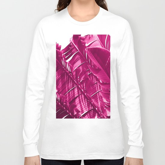 YES Long Sleeve T-shirt
