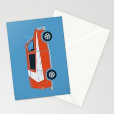 Gran Van Torino Stationery Cards