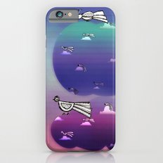 Migration to paradise iPhone 6s Slim Case