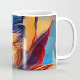 Dr Strange Coffee Mug