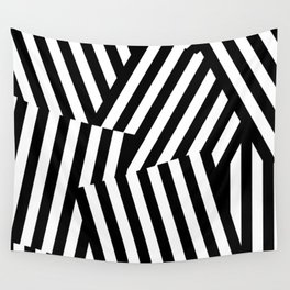 Dazzle Wall Tapestry