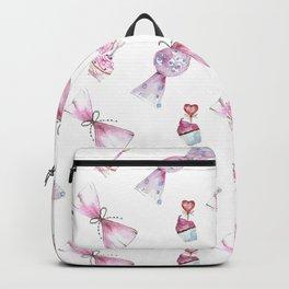 So sweet Backpack