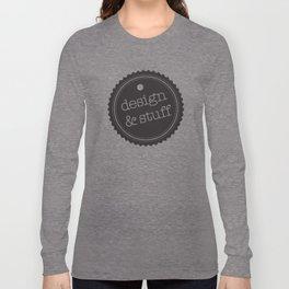 Design and Stuff Long Sleeve T-shirt