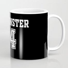 BTS - RAP MONSTER Coffee Mug