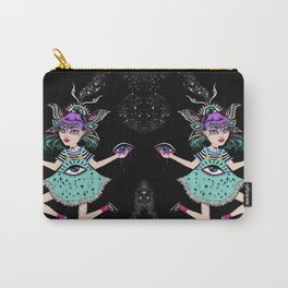 The Soul Thief Carry-All Pouch