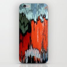 Stained Glass Water iPhone & iPod Skin
