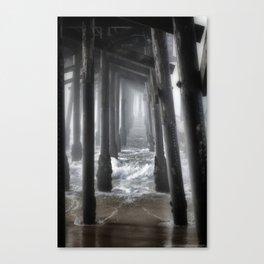 Mesmerizing Canvas Print