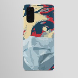 Cleveland Guardian Android Case