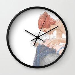 cade Wall Clock