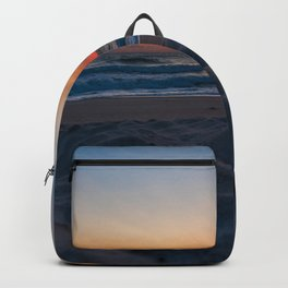 Cape Canaveral Sunrise Backpack