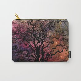Van Goghs Orion Nebula by Barbara Chichester Carry-All Pouch
