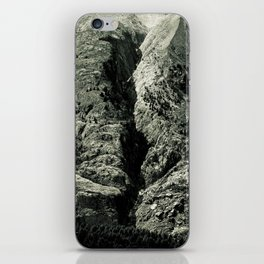 You will always find your Path iPhone Skin