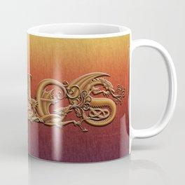 Dracoserific Aries Coffee Mug