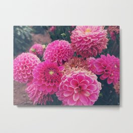 Flower #3 Metal Print
