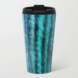 Of Pearls and Blood Travel Mug