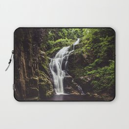 Wild Water - Landscape and Nature Photography Laptop Sleeve