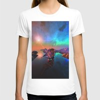 ship T-shirts featuring Ship  by nicky2342