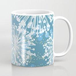 Dandelion Dance Coffee Mug