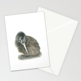 Save the Kiwi Stationery Cards