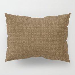 Maya pattern Pillow Sham
