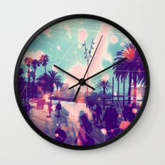 constellations (1) Wall Clock