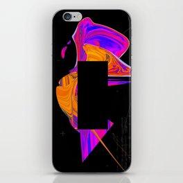 monolith_ TMA iPhone Skin