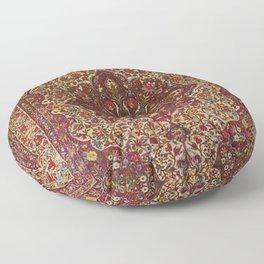 The Babylonian Floor Pillow