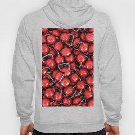 Kettlebells RED Hoody