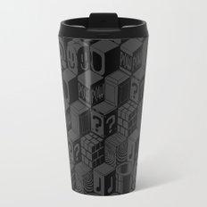 SUPER MARIO BLOCK-OUT! Travel Mug