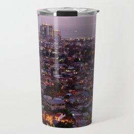 Port-of-Spain Travel Mug