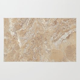 Marble Texture Surface 09 Rug