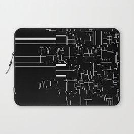 noisy pattern 04 Laptop Sleeve