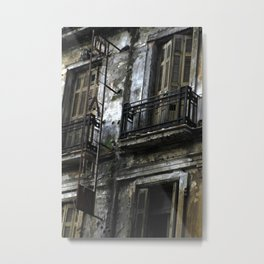 Piraeus I Metal Print