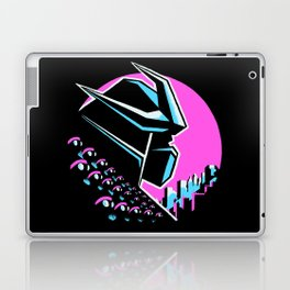 Join The Foot Laptop & iPad Skin