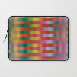 Fall/Winter 2016 Pantone Color Pattern Laptop Sleeve