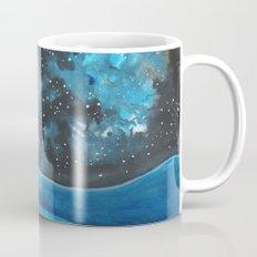 Beautiful Galaxy Mug