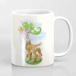 Chibi Lunara  Coffee Mug