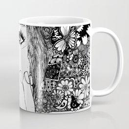 Lea Coffee Mug