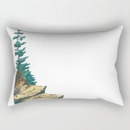 William #2 Rectangular Pillow