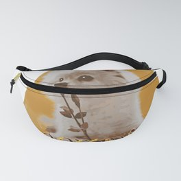 Pomeranians Dog Lovers Pet Owners Happy Halloween Gifts Fanny Pack