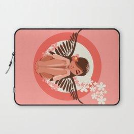 Flora Fairy Laptop Sleeve
