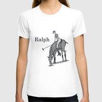 wreck it ralph T-shirts featuring Ralph by David Michael Schmidt
