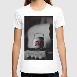 Still life with ketle T-shirt