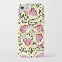 tooth iPhone & iPod Cases featuring Tooth by Iamzombieteeth Clothing