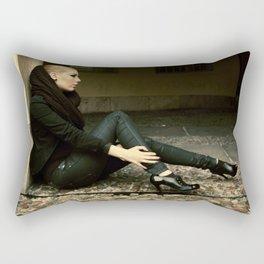 Linnida 1.0 Rectangular Pillow