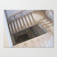 escher Canvas Prints featuring Escher by KMZphoto