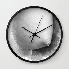 Sweet dreams II Wall Clock