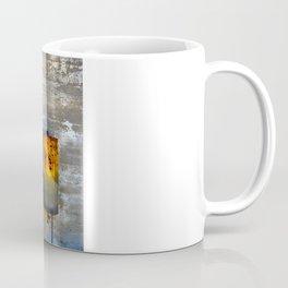 Trespassing Coffee Mug