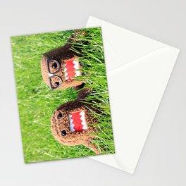 Domo Nation Stationery Cards