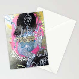 stomper Stationery Cards